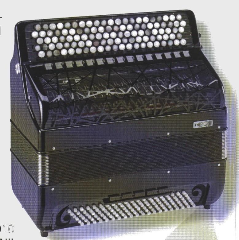 Pigini NOVA - Music Electronics Lokeren
